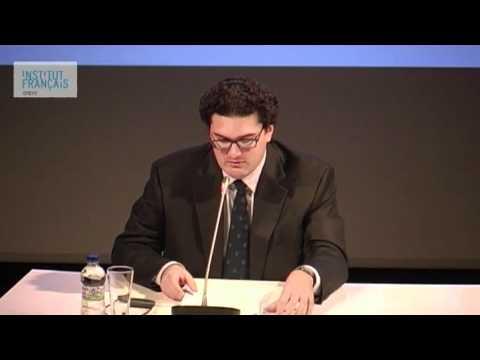 conférence de presse du 13e Festival du Film Francophone de Grèce