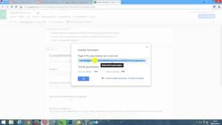 Cómo poner un formulario de contacto en mi web