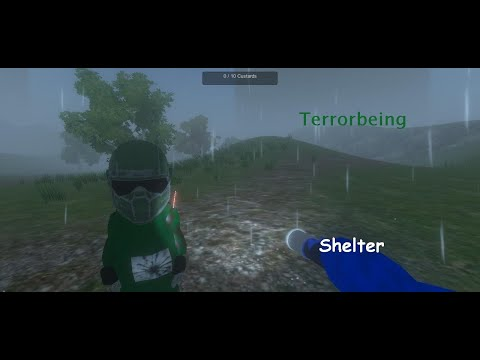 Slendytubbies: A New Day l Shelter |