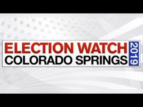 2019 Colorado Springs City Council Candidate Forum