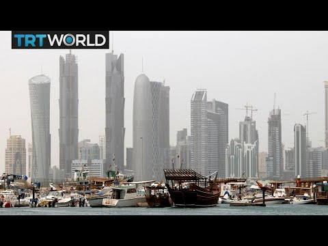 Money Talks: Qatar announces $56B budget for 2018