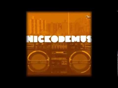 Mi Swing Es Tropical - Nickodemus
