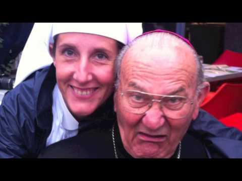 Testimonianza per Monsignor Vasco Giuseppe Bertelli