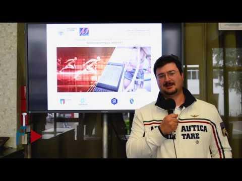 Presentazione del Master in Sports Engineering