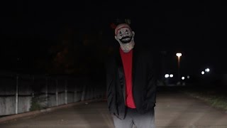 creepy clown tries to break into my car clown sighting in texas