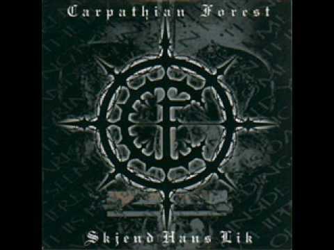 Carpathian Forest - Martyr, Sacrificulum mp3