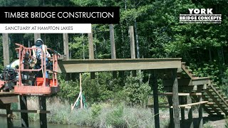 York Bridge Concepts, Inc. - Sanctuary At Hampton Lakes - Bluffton, Nc