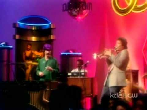 Herb Alpert - Rise (Soul Train 1983)