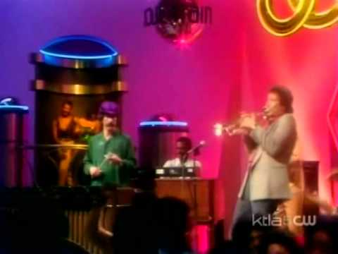 Herb Alpert  Rise Soul Train 1983
