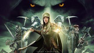 Прохождение Middle-earth™ Shadow of War™ ➤ 🔥 №14 Клинок Галадриэль