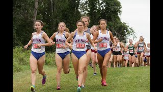 SUNY New Paltz Women
