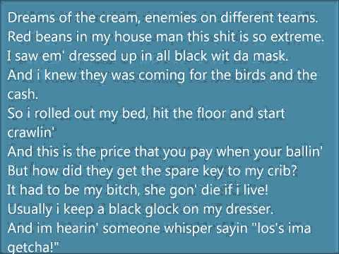 Jackers in my home(with lyrics)