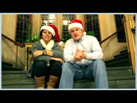 Purdue Student Government Holiday Video