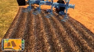 Professional farmer 2014 - tutorial en español