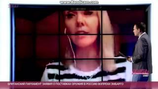 Валерия рассказала Антону Желнову о запрете ей въезда в Латвию. Трейлер.