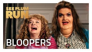 Plum and Mama Bloopers