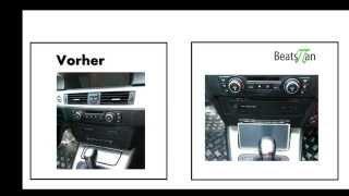 BMW e90 mit Raspberry Pi  BeatsPian - CarPC WLAN UMTS LTE VPN IPSec RDP