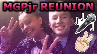 Download MGPjr REUNION! 1.APRIL MP3 song and Music Video