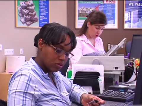 Inside Credit Unions | Working at Pacific Marine Credit Union