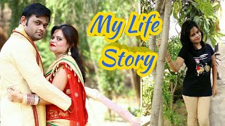 Draw My Life |Meet My Family |Get To Know Me Better