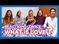 TWICE(트와이스) - What is Love? | REACTION