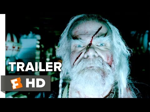 A Christmas Horror Story   1 2015  William Shatner, George Buza Movie HD