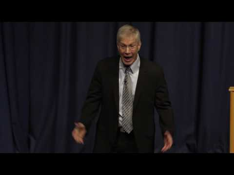 Dr. Yaron Brook - The Morality of Capitalism - Radley College, Feb 2017