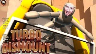Turbo Dismount (Optimus Prime, Drag Racing, and Loop-de-Rage)