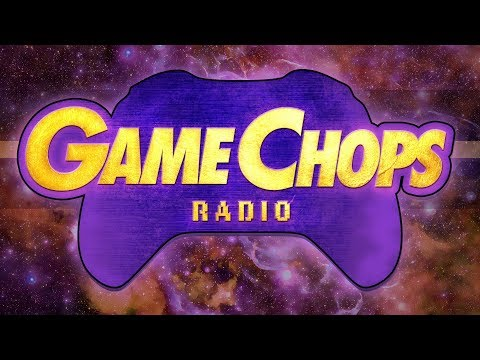 Video Game Remix Radio ~ GameChops 24/7 Music Stream