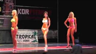 Repeat youtube video Chico Bodybuilding Contest 2010 Bikini Division