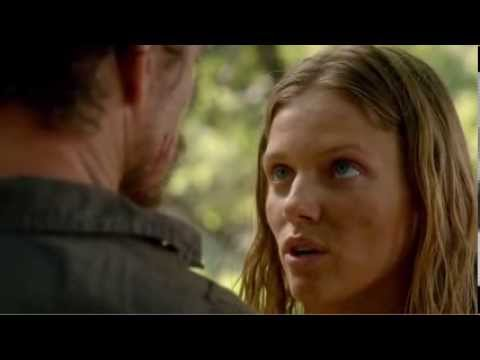 """Revolution 2x03 - [Bass & Charlie] """"Your Family Could Use My Help"""" (2/2)"""