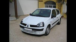 Test Renault Clio 2