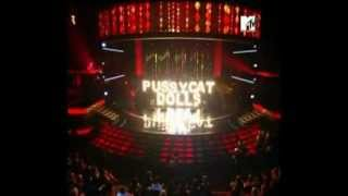 The Pussycat Dolls - When I Grow Up MTV Movie Awards 2008