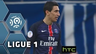 But Angel DI MARIA (71