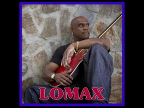 Let Me Work It  - Lomax