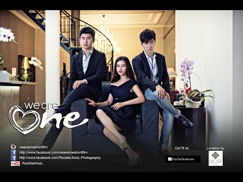 We Are One Ep4 ( Never Too Late) Full Version - English Subtitle