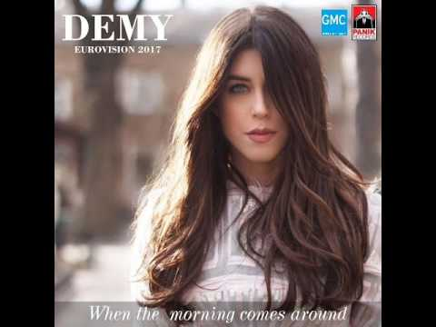 Demy - When The Morning Comes Around (New 2017 - ESC Greece)