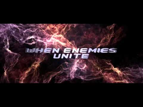 The Amazing Spiderman 2 Tamil Dubbed Trailer