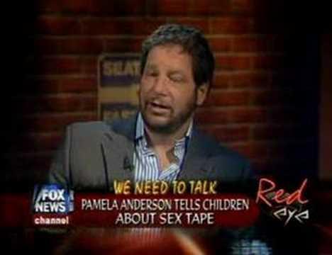 RED EYE On FOX NEWS - 5/30/2007
