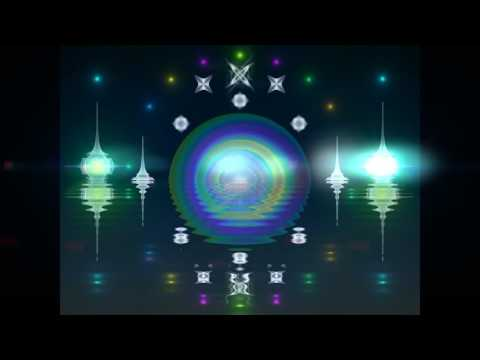 To Become This Wonder (Lyran Stargate Activation/528 Hz Love & DNA Repair)