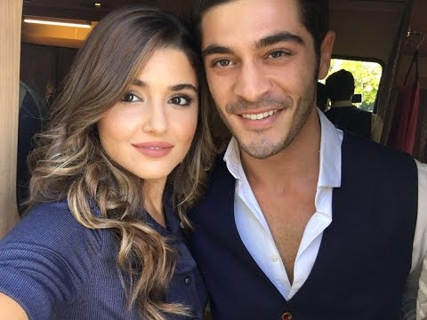 Hande & Burak // They Don't Know About Us