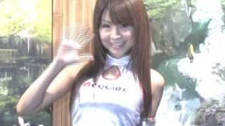 世界最大規模のゲーム展示会「東京ゲームショウ2009」が24日、千...