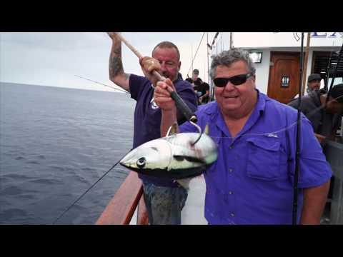Tuna Fishing Tips And Rigs