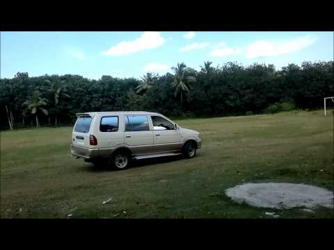 Chevrolet tavera kerala drift by najeem
