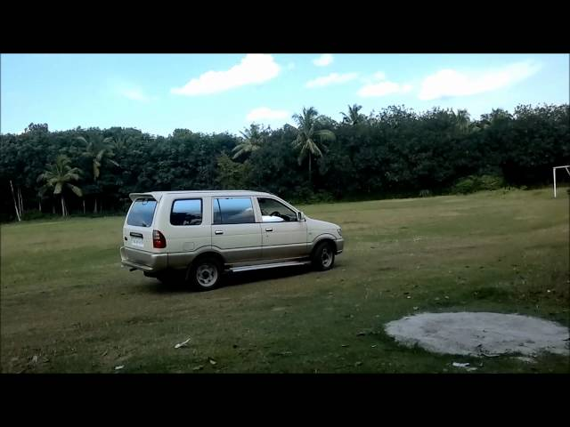 Chevrolet Tavera Kerala Drift By Najeem Video Watch Now