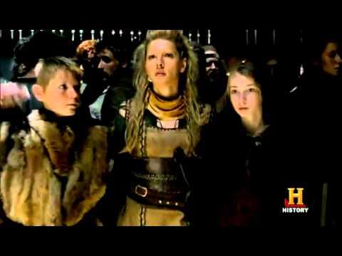 Vikings Season 1 Trailer #2