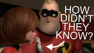 Why didn't anyone know about Jack Jack's POWERS before Incredibles 2? - EXPLAINED