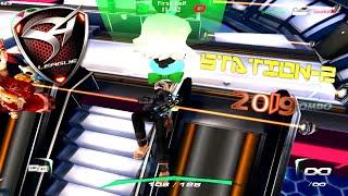 S4 League [S4Remnants] v2 GamePlay ✌ | Station-2 Sword 2019 - SqLarge*
