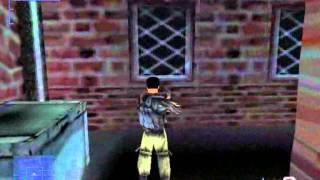 Let's Play Syphon Filter (PS1) Part 1