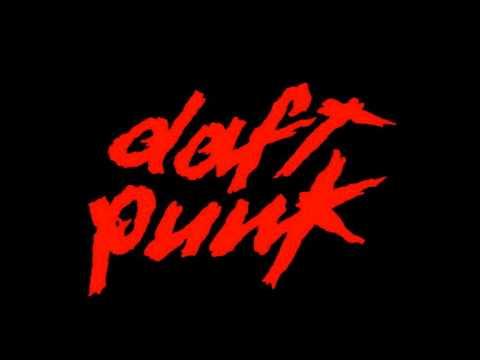 Daft Punk @ WMC Miami 1999